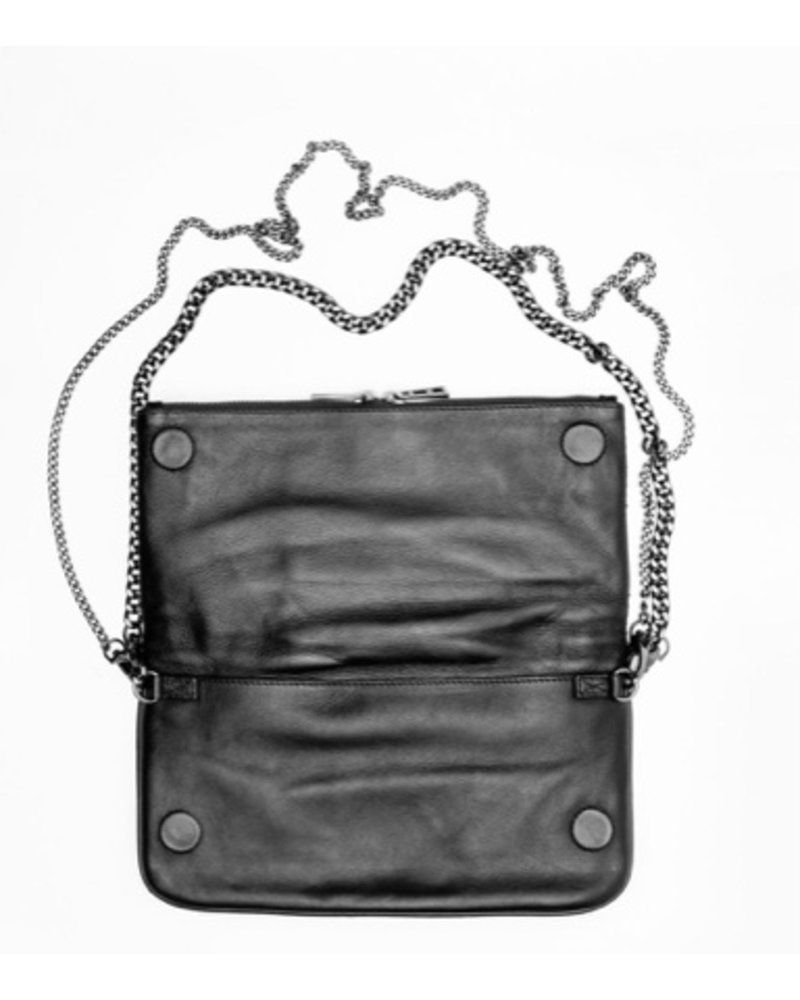 Zadig & Voltaire ZV ROCK SAVAGE BAG