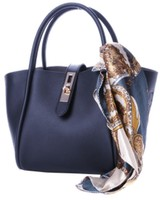 UN BILLION UN BILLION LACY TOTE NAVY