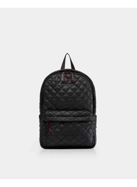 7b3bc4f270 MZ Wallace MZ SMALL METRO BACKPACK 225 BLACK