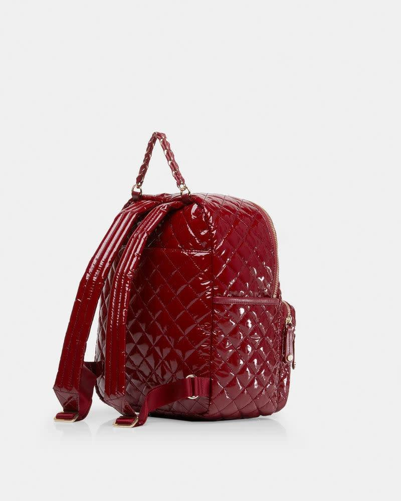 MZ Wallace MZ CROSBY BACKPACK SMALL 345