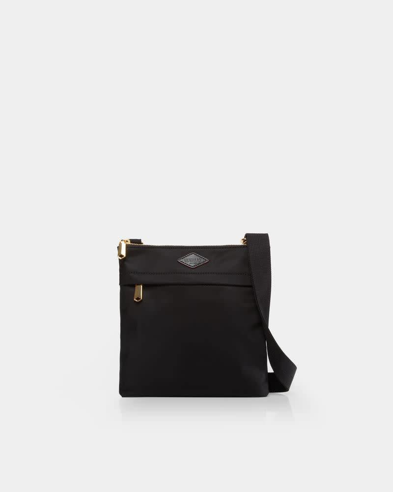 MZ Wallace MZ SOHO CROSSBODY SMALL BLACK