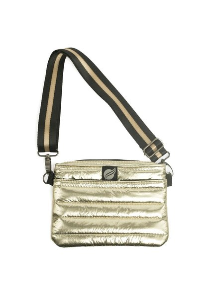 Think Royln TR BUM BAG MADISON GOLD