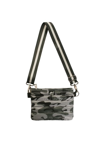 Think Royln TR BUM BAG TRIBECA GREY CAMO