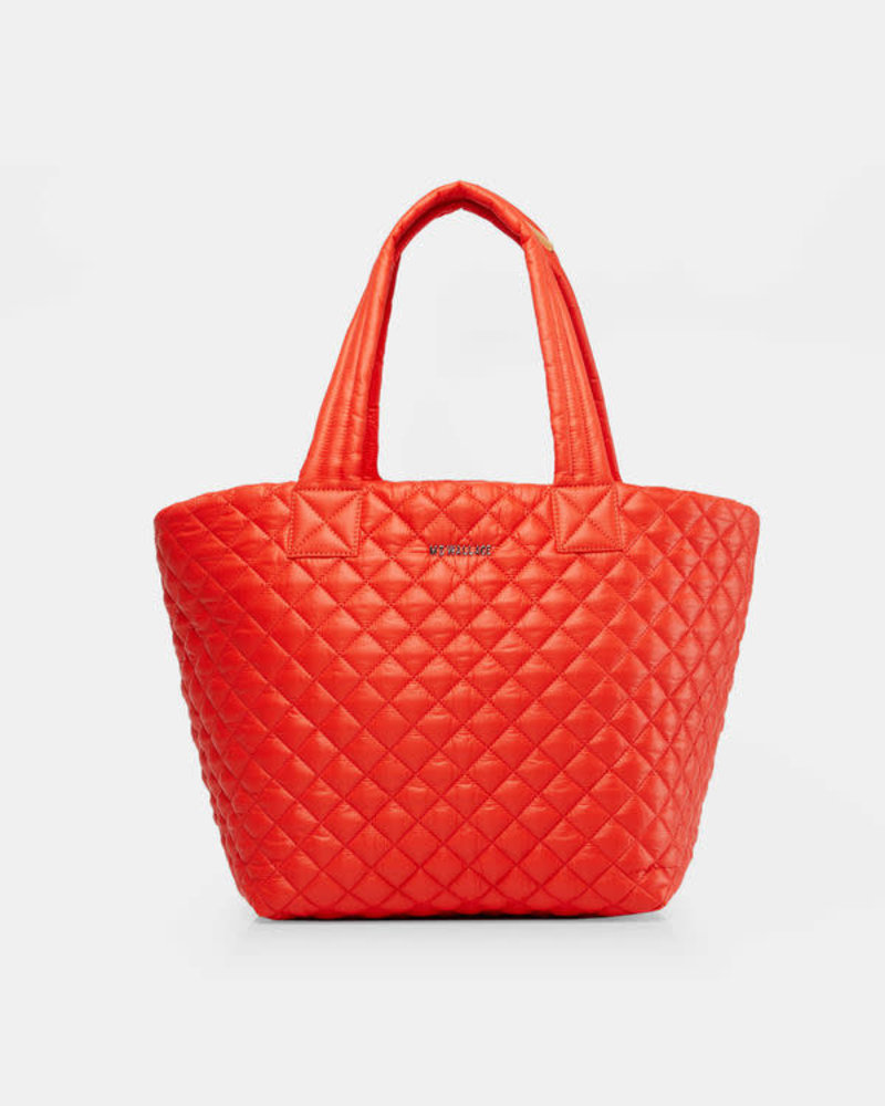MZ Wallace MZ METRO TOTE M TIGER LILY