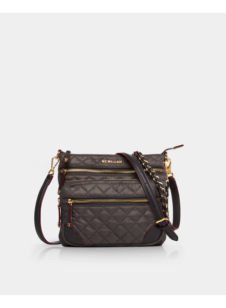 MZ Wallace MZ DOWNTOWN CROSBY CROSSBODY MAGNET