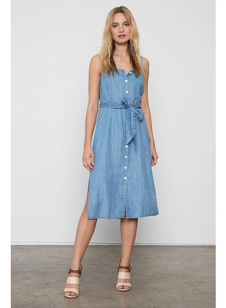 Rails RAILS CLEMENT DRESS
