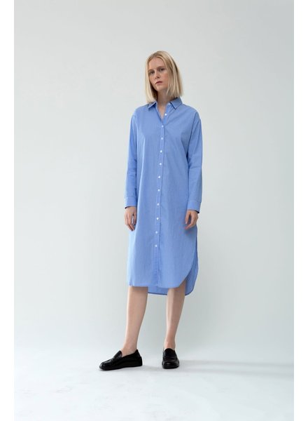 Stateside SS L/S SHIRTDRESS