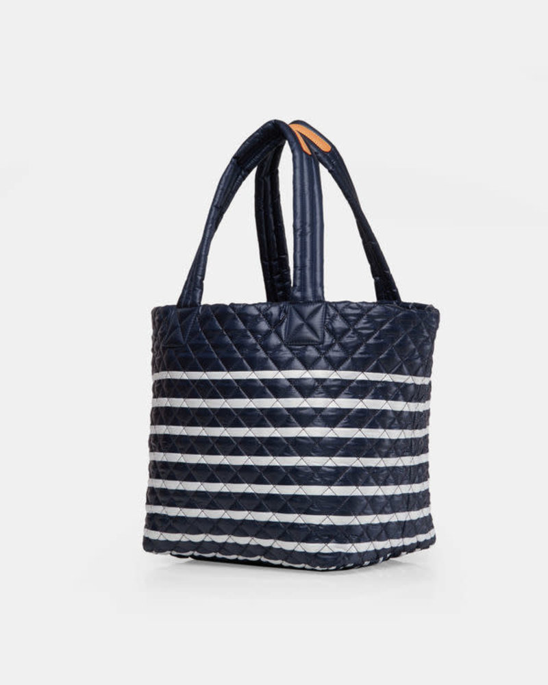MZ Wallace MZ METRO TOTE MED CHARTER PRINT