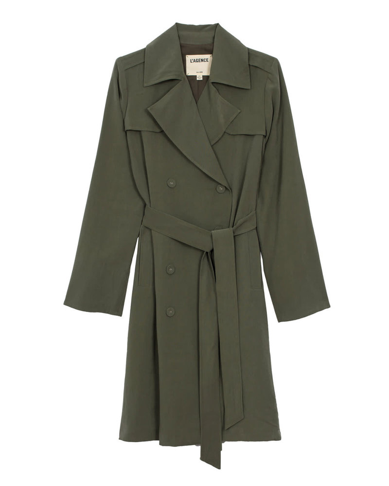 L'Agence L'AGENCE ELISE TRENCH
