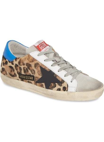 GOLDEN GOOSE GG SNEAKERS SUPERSTAR 560