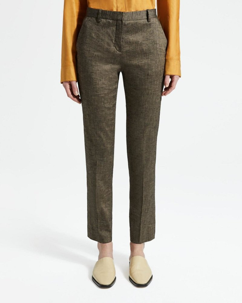 Theory THEORY TAILORED TROUSER TEXTURE