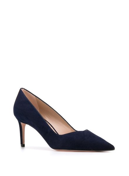 Stuart Weitzman SW ANNY 70 MID PUMP POINT