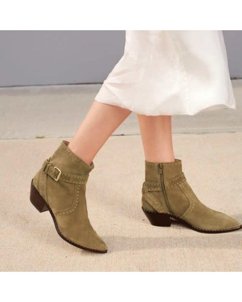 Loeffler Randall Shoes LR JONI BOOTIE W/ BUCKLE