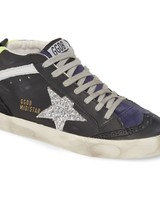 GOLDEN GOOSE GG SNEAKERS MID STAR
