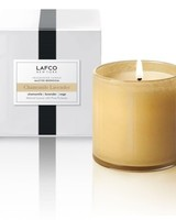 LAFCO LAFCO CHAM/ LAV SIG CANDLE MASTER