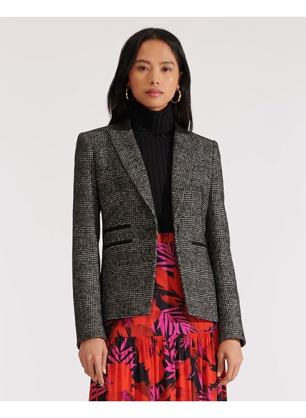 VERONICA BEARD VB GIA DICKEY JACKET