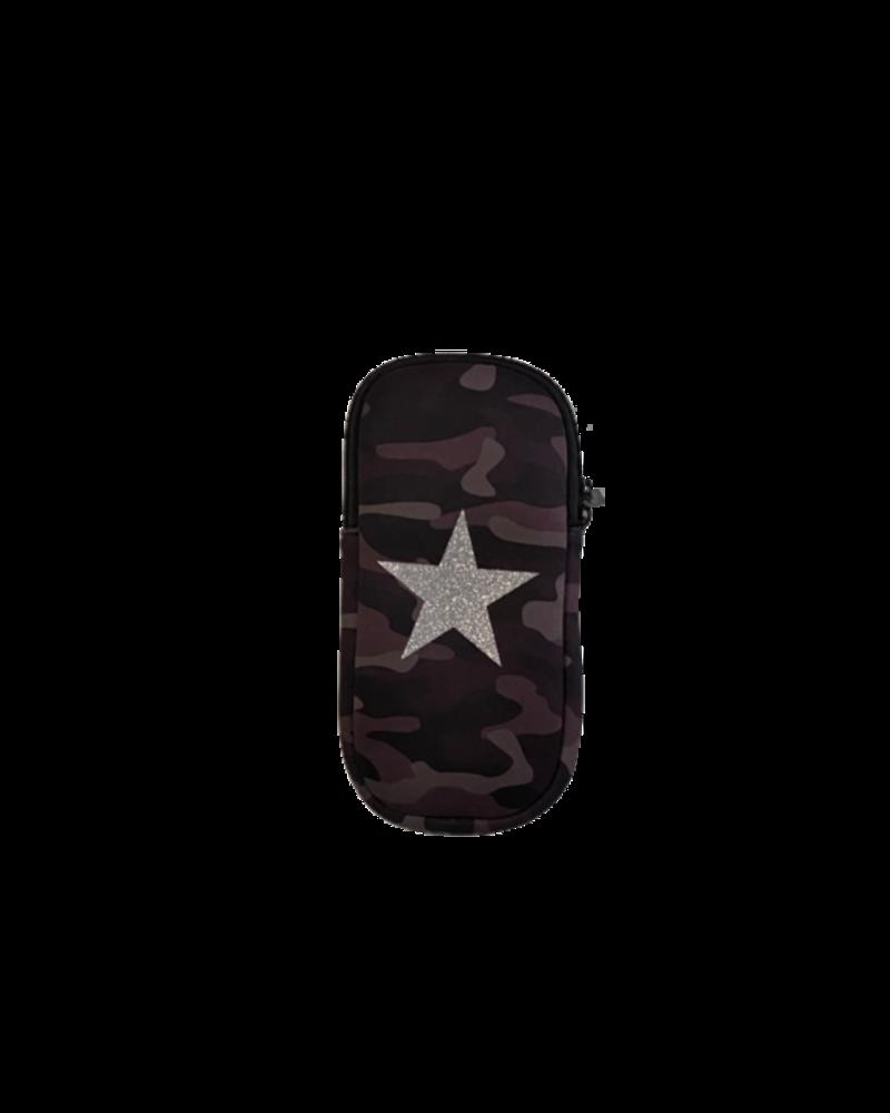 HAUTE SHORE HAUTE EV BLACK CAMO/ STAR