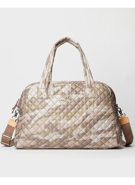 MZ Wallace JIM TRAVEL MEDIUM BLUSH CAMO