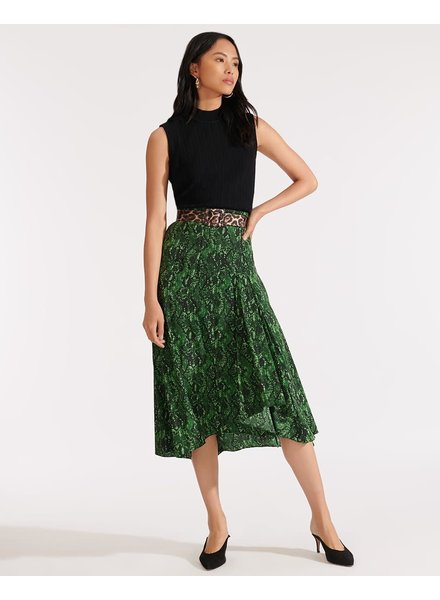 VERONICA BEARD VB RAMOS SKIRT