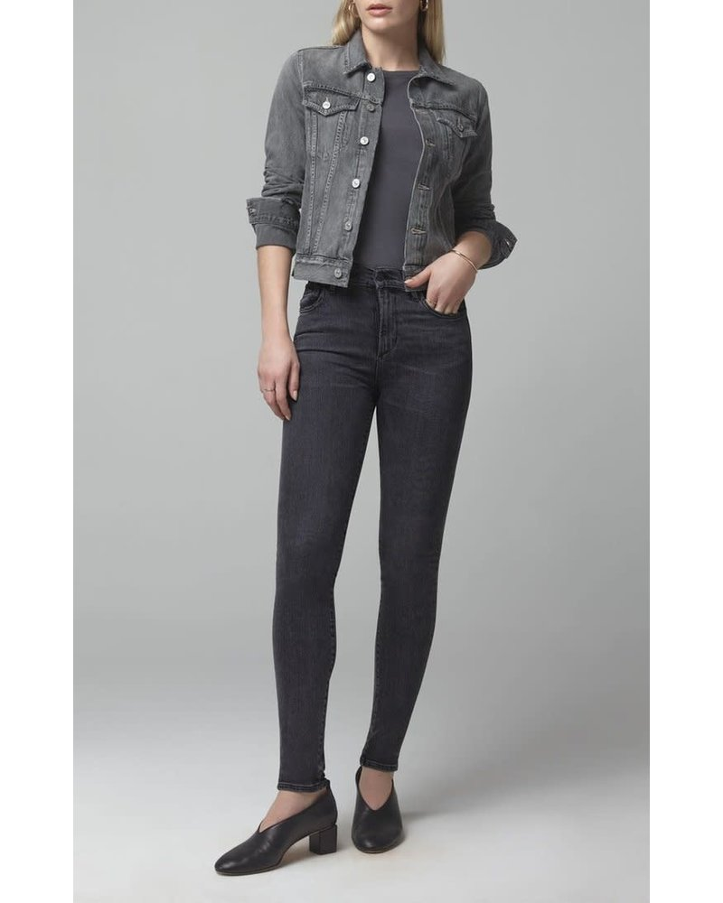 CITIZENS OF HUMANITY COH ROCKET M/R SKINNY