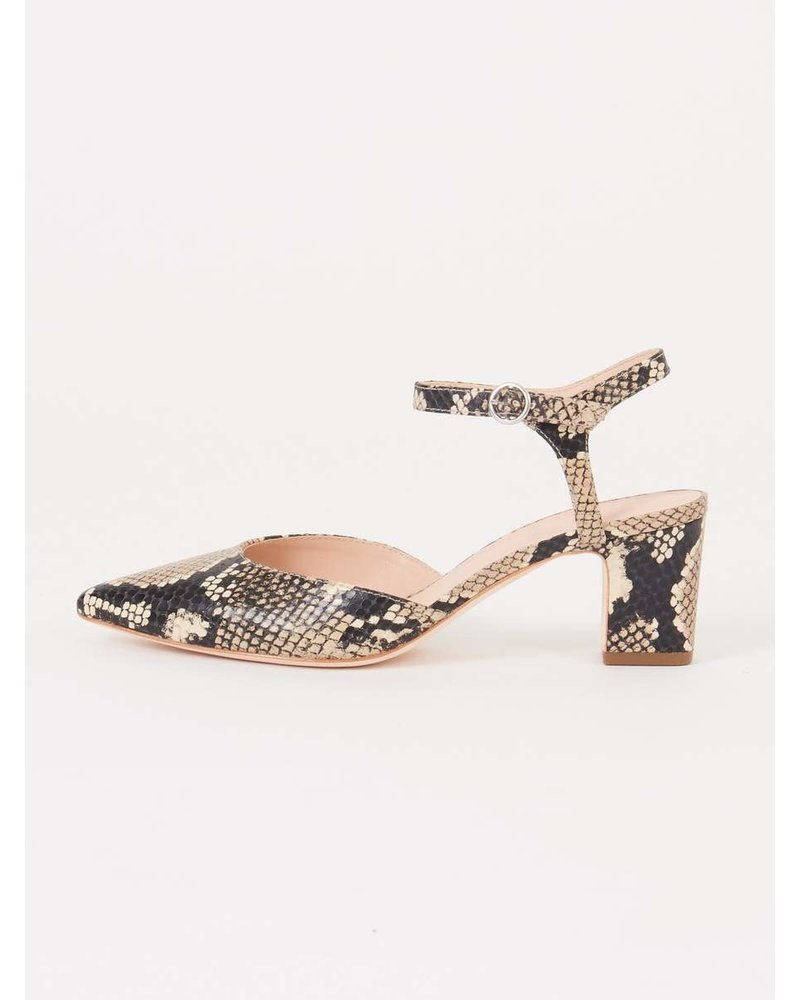Loeffler Randall Shoes LR LIDA POINTY PUMP