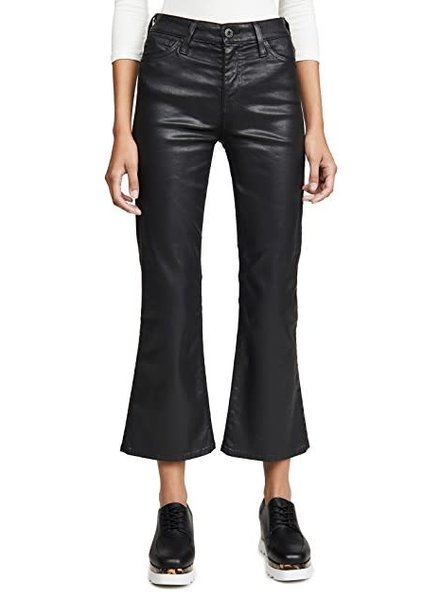 ADRIANO GOLDSCHMIED AG QUINNE CROP LEATHERETTE