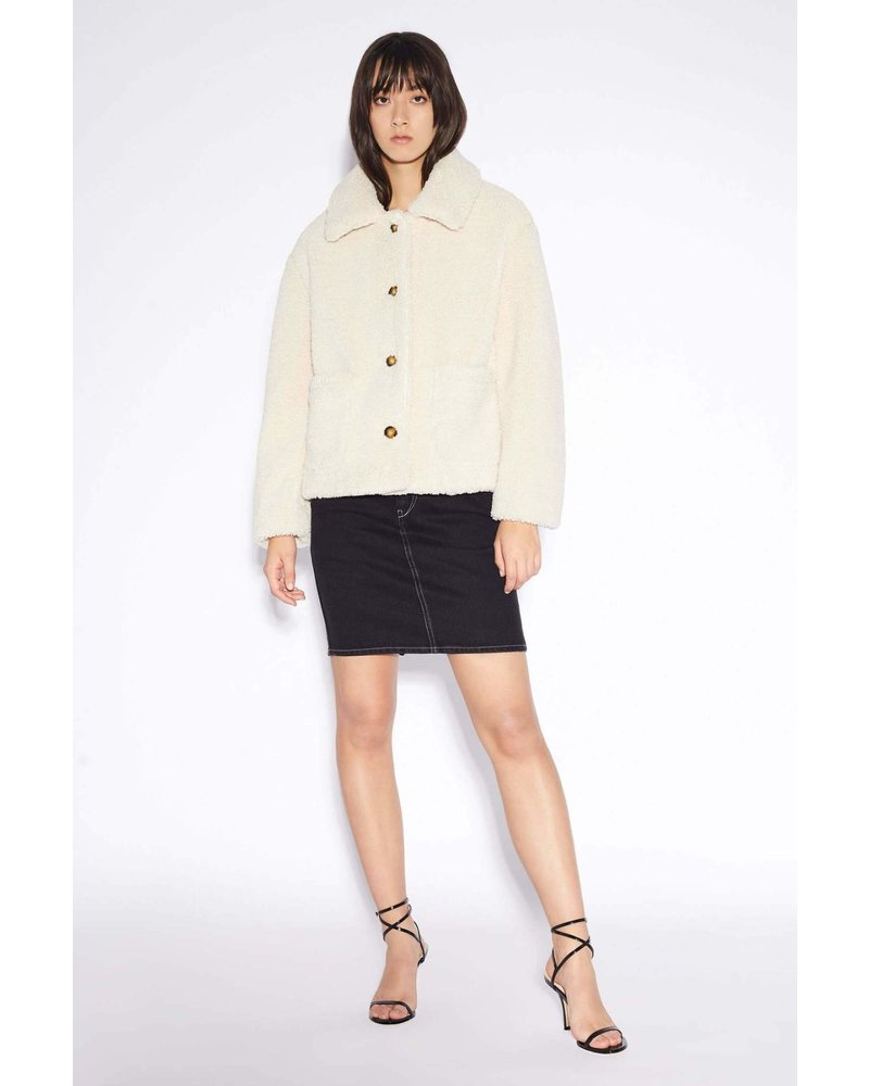 APPARIS APPARIS CHARLOTTE IN IVORY SIZE LARGE
