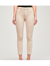 L'Agence MARGOT HIGH RISE SKINNY BISCUIT SIZE 28