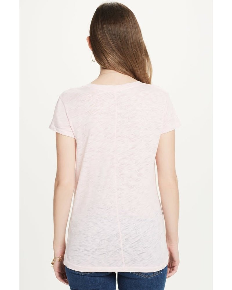 GOLDIE GOLDIE S/S CLASSIC V TEE
