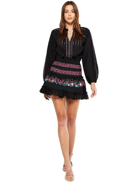 Misa MISA MANUELA DRESS
