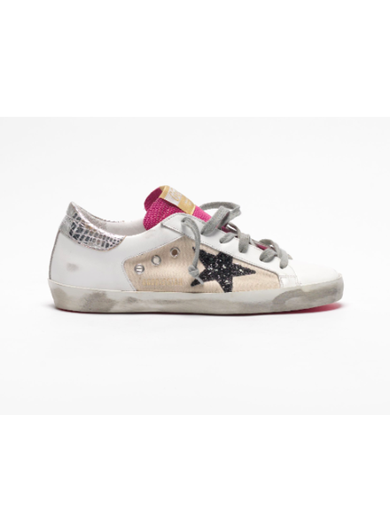 GOLDEN GOOSE GG SUPERSTAR