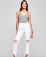 L'Agence L'AGENCE HIGH LINE H/R SKINNY