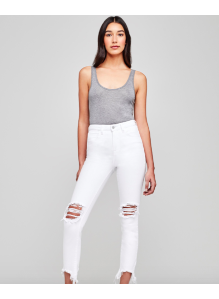 L'Agence HIGH LINE H/R SKINNY
