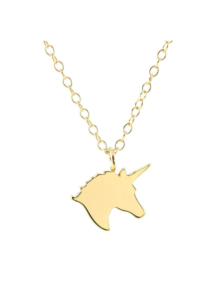 KRIS NATIONS KN UNICORN NECKLACE