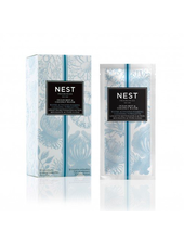 NEST NEST TOWELETTES OCEAN MIST/ COCONUT
