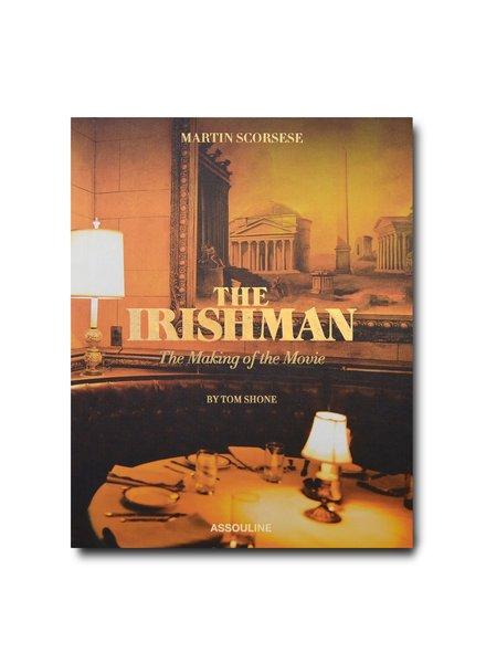 ASSOULINE ASSOULINE THE IRISHMAN