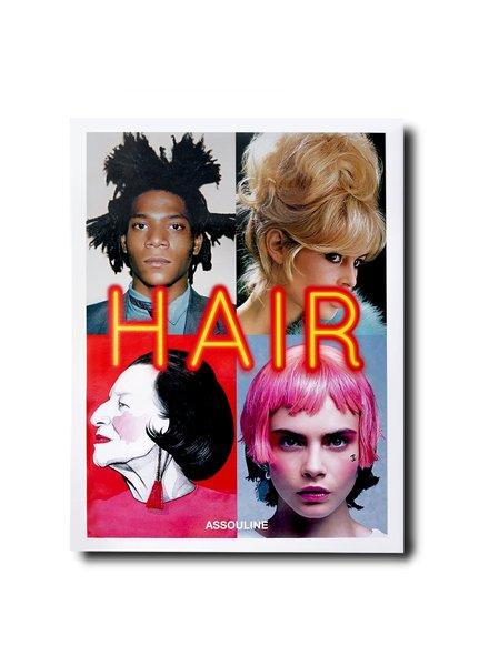 ASSOULINE ASSOULINE HAIR