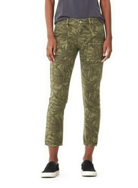CITIZENS OF HUMANITY COH LEAH CARGO PANT