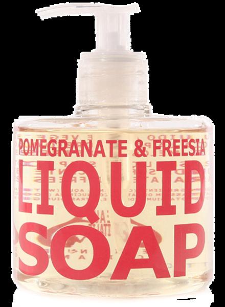 EAU d'ITALIE EAU d'ITALIE LIQUID SOAP POM/ FREESIA