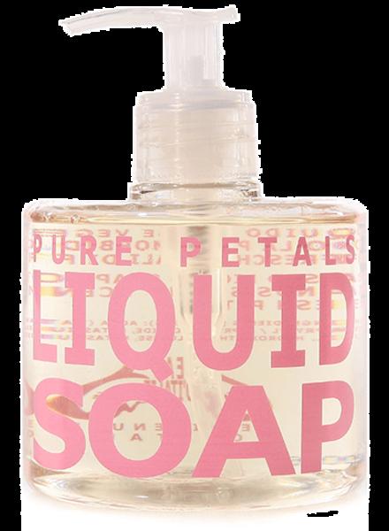 EAU d'ITALIE EAU d'ITALIE LIQUID SOAP PURE PETALS