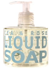 EAU d'ITALIE EAU d'ITALIE LIQUID SOAP TEA/ ROSE