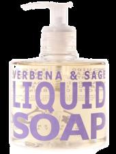 EAU d'ITALIE EAU d'ITALIE LIQUID SOAP VERBENA/ SAGE