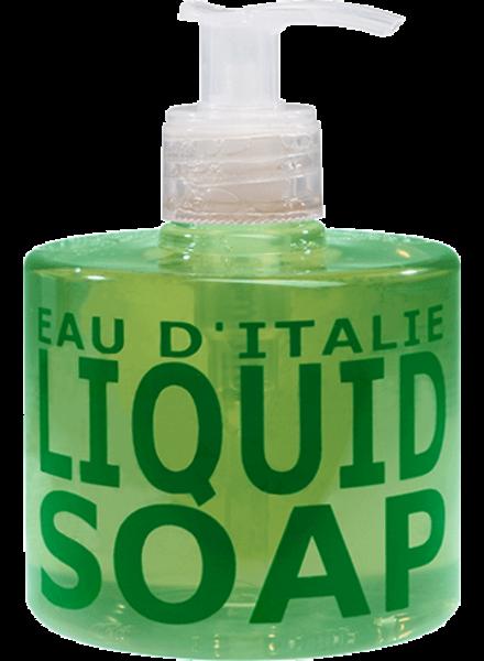 EAU d'ITALIE EAU d'ITALIE LIQUID SOAP