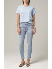 CITIZENS OF HUMANITY ROCKET CROP MID RISE SKINNY SOFT FADE SIZE 29
