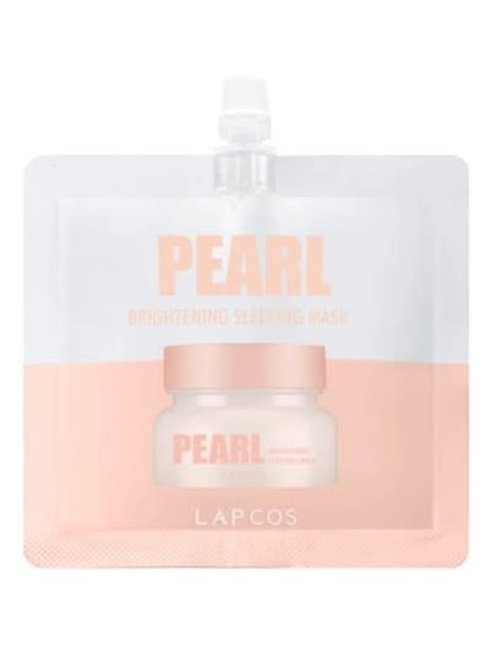 LAPCOS LAPCOS PEARL SLEEPING CREAM SPOUT IN PINK