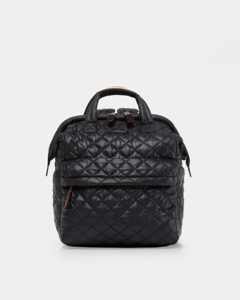 MZ Wallace MZ TOP HANDLE BACKPACK