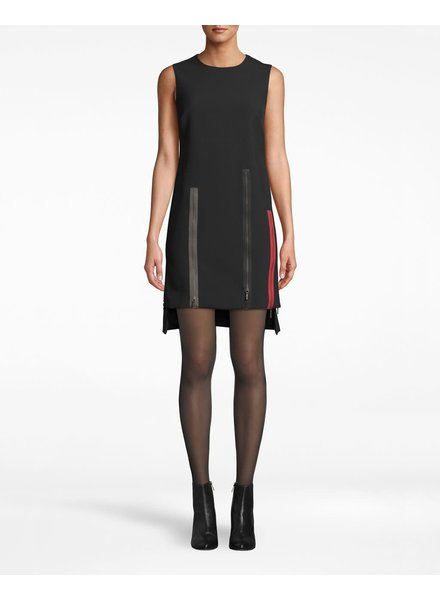 Nicole Miller NICOLE MILLER SHIFT DRESS