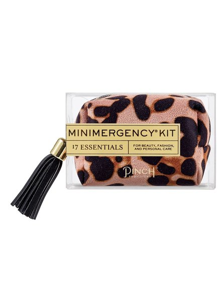PINCH PROVISIONS PINCH EMERGENCY KIT LEO TASSEL BLUSH