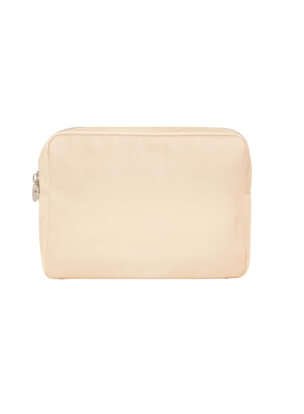 STONEY CLOVER SC CLASSIC LARGE POUCH SAND