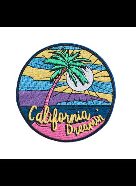 STONEY CLOVER CALI DREAM STICKER PATCH